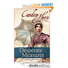 Desperate Measures (A Regency Short Story)