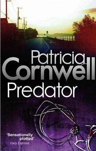 Predator (Scarpetta Novels)