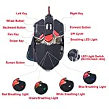 Christmas-New-Year-Gift-EasySMX-Combaterwing-Optical-USB-Colors-changable-Gaming-Mouse-4800-DPI-10-Programmable-Keys-Customized-Backlights-for-Computer-and-Laptop