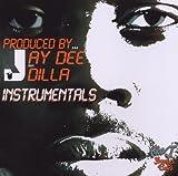 echange, troc Jay Dee - Yancey Boys Instrumentals