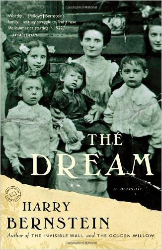 The Dream: A Memoir (Random House Reader's Circle)