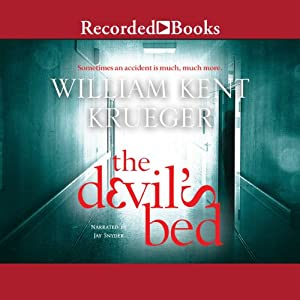 The Devil's Bed Audiobook