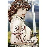 22 Nights (The Emperor's Brides) ~ Linda Winstead Jones