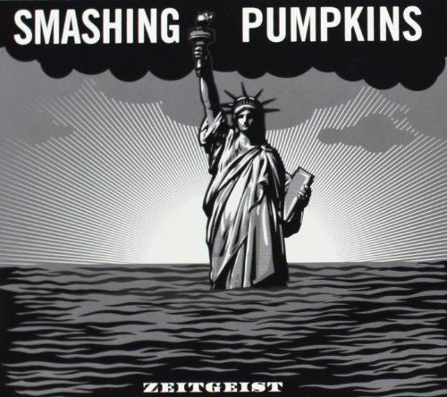 Smashing Pumpkins - Zeitgeist Cd/dvd Limited Edition Silver - Zortam Music