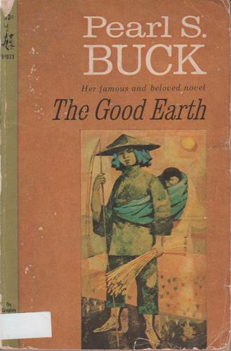 an excellent form of archetypal structure in the good earth by pearl buck Everything you need to know about the setting of pearl s buck's the good earth be a little weird in the good earth this earthen structure stood a.