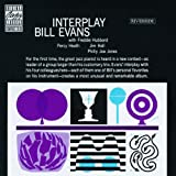 "Original Jazz Classics: Interplayvon ""Bill Evans"""