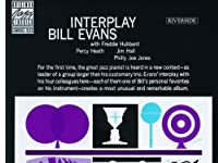 「あなたと夜と音楽と {you and the nigth and the music}」『ビル・エヴァンス {bill evans}』