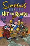 Simpsons Comics Hit the Road (Simpsons)