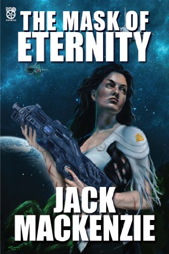 The Mask of Eternity (Solis DeLacey Series Book 1)