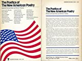 The Poetics of the New American Poetry