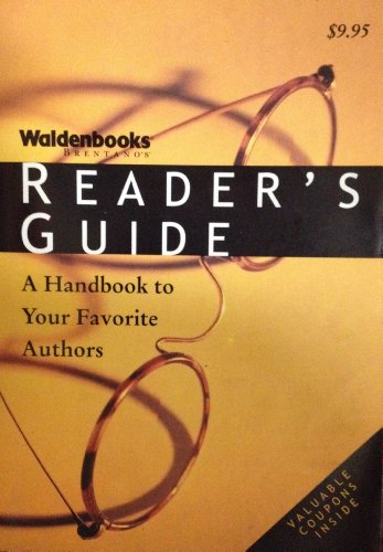 waldenbooks-readers-guide-a-handbook-to-your-favorite-authors