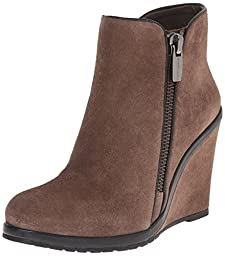 Vince Camuto Women\'s Jeffers Boot, Midnight Taupe/Black, 8 M US