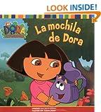 La mochila de Dora (Dora's Backpack) (Dora the Explorer 8x8) (Spanish Edition)