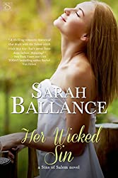 Her Wicked Sin (Sins of Salem Book 1)