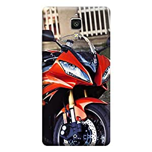 iShell Premium Printed Mobile Back Case Cover With Full protection For Xiaomi Mi4 (Designer Case)