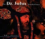 The Dr. John Anthology: Mos' Scocious