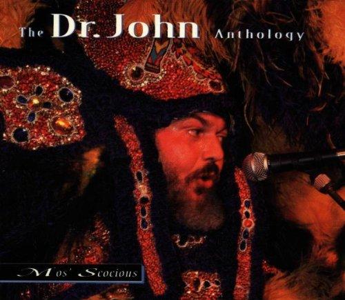 Dr. John - The Anthology - Dr. John - Zortam Music