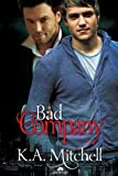 Bad Company (Bad in Baltimore Book 1)