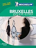 Le Guide Vert Week-end Bruxelles Michelin