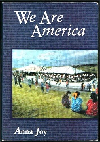 We Are America (writing instruction), Anna Joy
