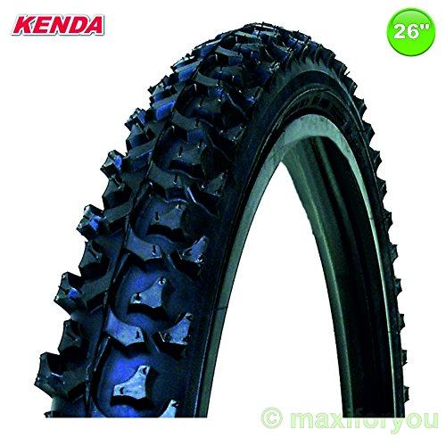 1 x Kenda K-831 Fahrradmantel Fahrradreifen Decke 26 x 1.95 - 50-559 - 01022619