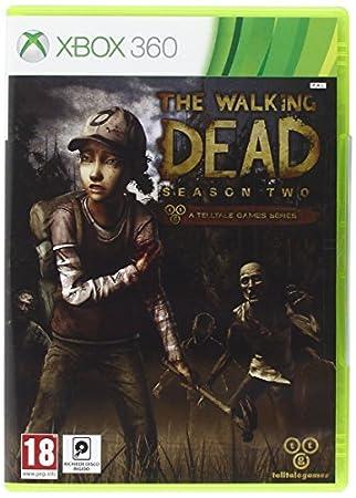 The Walking Dead 2 [Importación Italiana]