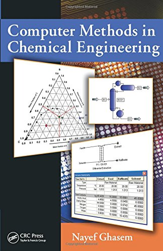 Computer Methods in Chemical Engineering