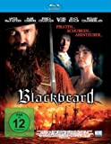 Image de Blackbeard [Blu-ray] [Import allemand]