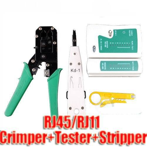 sunny-market-wholesale-free-shipping-4-pieces-lot-new-network-lan-cable-crimper-tester-50-rj45-strip