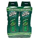 Irish Spring Body Wash Original - 2/24 oz.
