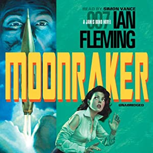 Moonraker Audiobook