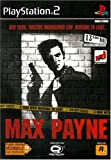 echange, troc Max Payne - platinum
