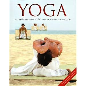 Yoga: Das große Praxisbuch für Einsteiger & Fortgeschrittene