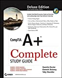 img - for CompTIA A+ Complete Study Guide, Deluxe Edition book / textbook / text book
