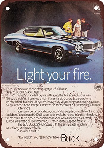 1970-buick-gs-455-stage-i-vintage-look-reproduction-metal-sign