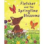 Fletcher and the Springtime Blossoms | Julia Rawlinson