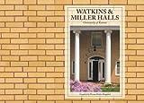 Watkins and Miller Halls: University of Kansas