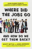 img - for Where Did the Jobs Go--and How Do We Get Them Back?: Your Guided Tour to America's Employment Crisis book / textbook / text book