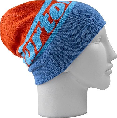 Burton, Cappello Uomo Marquee, Blu (Mascot), Taglia unica