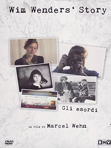 Wim Wenders' story - Gli esordi [IT Import]