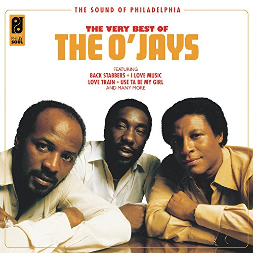 The OJays-The Very Best Of-2014-GCP Download