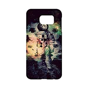 G-STAR Designer 3D Printed Back case cover for Samsung Galaxy S6 - G5691
