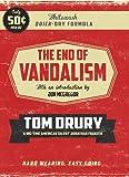 Tom Drury The End of Vandalism