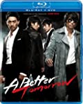 A Better Tomorrow Blu Ray + DVD Combo...
