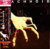 Arachnoid + 4 (Shm-cd) (Mini Lp)