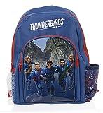 サンダーバード Thunderbirds are go リュックサック バックパック コスチューム 衣装 なりきり インターナショナルレスキュー [並行輸入品]