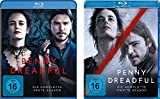 Penny Dreadful - Staffel 1+2 [Blu-ray]