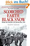 Scorched Earth, Black Snow