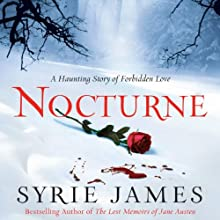Nocturne Audiobook by Syrie James Narrated by Holly Fielding