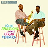 Louis Armstrong Meets Oscar Peterson (Originals International Version)